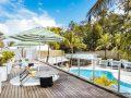 Rooftop deck - Tropical Attitude