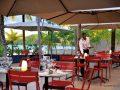 Beachcomber Resorts; Mauritius; Île Maurice; Shandrani Beachcomber Resort & Spa; 5-star Hotel; Beach; Plage; Beach view; vue sur la plage; Ocean view; vue sur l'océan; Sea view; vue sur la mer; Restaurant; Ponte Vecchio Restaurant; Food; Alimentaire; Diner; Dinning; Déjeuner; Lunch; Recette; Menu; Gastronomie; Bouf; Plat; Dégustation; Cuisine; Specialité; Dessert; Amuse gueule; Mise en bouche; Pastry; Pâtisserie;